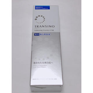 トランシーノ(TRANSINO)のトランシーノ  ホワイトニングエッセンス 30g 新品(美容液)