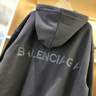 Balenciaga - Balenciaga パーカー 男女兼用