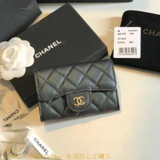 CHANEL - ▧▨◐◐◑大人気!CHA..NEL 財布▧▨◐◑