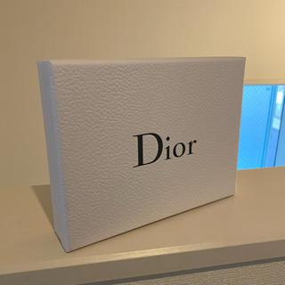 Dior - Dior❤️ディオールノベルティ箱