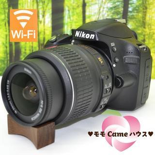 Nikon - ニコン D3200☆初めての一眼レフに☆スマホに転送OK♪1124