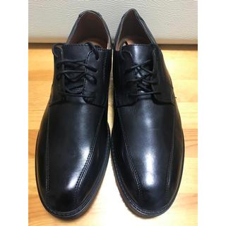 クラークス(Clarks)の未使用 クラークス メンズビジネス革靴 25cm(ドレス/ビジネス)