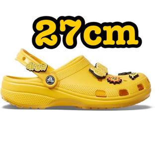 crocs - crocs Justin Bieber クロックス ジャスティンビーバー