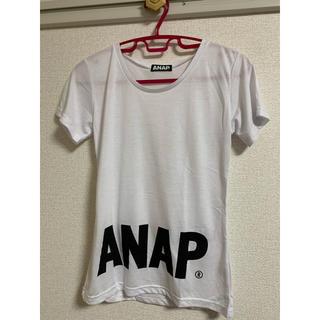 アナップ(ANAP)のANAPTシャツ(Tシャツ(半袖/袖なし))