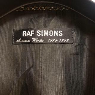 ラフシモンズ(RAF SIMONS)のRAF SIMONSのセットアップになります。(セットアップ)