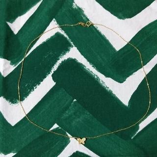 JEWELRY TSUTSUMI - K18 ダイヤモンドプチネックレス ジュエリーツツミ