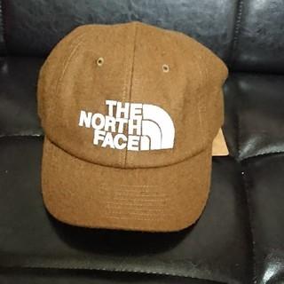 THE NORTH FACE - ノースフェイスキャップ