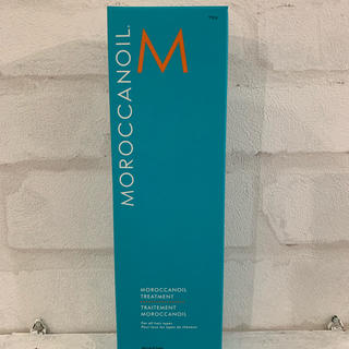 Moroccan oil - モロッカンオイル  業務用 200ml