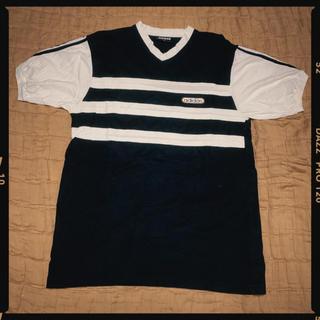 adidas - adidas レディース Tシャツ ファッション L