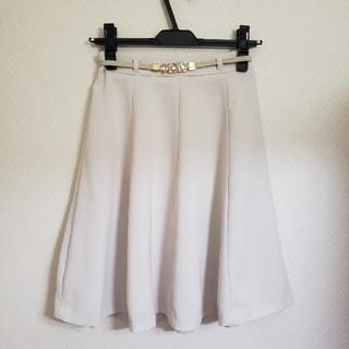 MISCH MASCH - MISCH MASCH(ミッシュマッシュ)♡8枚ハギスカート ベルトなし