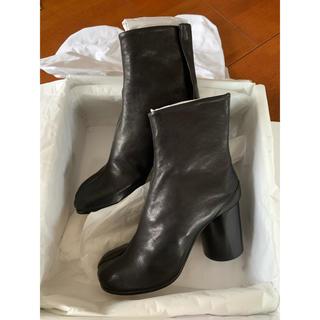 マルタンマルジェラ(Maison Martin Margiela)の新品未使用 masion margiela  足袋ブーツ 35(ブーツ)