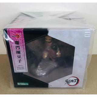KOTOBUKIYA - 未開封 ARTFX J 竈門禰豆子 塗装済み完成品 フィギュア 1/8 鬼滅の刃