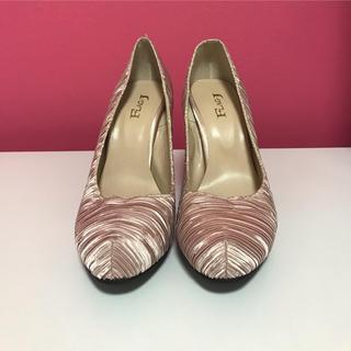 フラッグジェイ(FLAG-J)の靴⑤(ハイヒール/パンプス)