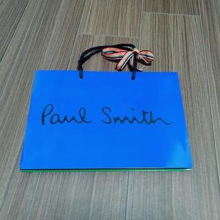 ポールスミス(Paul Smith)のポールスミス ショップ紙袋(ショップ袋)