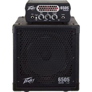 PEAVEY 6505 Piranha ギターアンプヘッド 専用キャビネット(ギターアンプ)