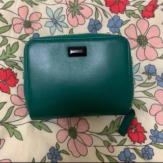 アニエスベー(agnes b.)のアニエスベー2つ折り財布(財布)