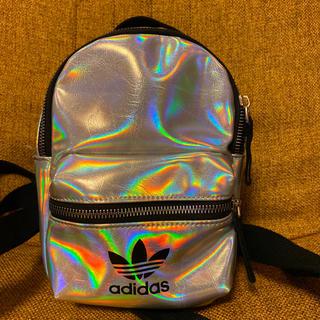 adidas - アディダスオリジナルス ミニリュック 新品