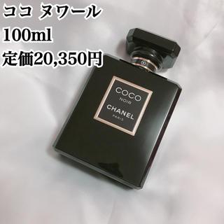 CHANEL - CHANEL シャネル 香水 ココ ヌワール