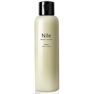 Nile 乳液 メンズ(化粧水/ローション)