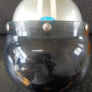 トイズマッコイ(TOYS McCOY)のBUCO ブコ ヘルメット(ヘルメット/シールド)