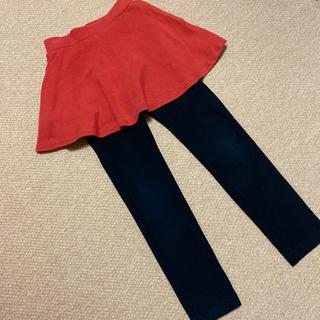 DEVILOCK - devirock スカッツ スカート 120