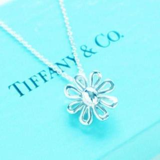 Tiffany & Co. - ☆新品☆未使用☆ ティファニー デイジーネックレス