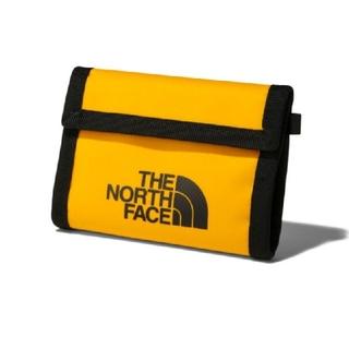 THE NORTH FACE - 新品 ノースフェイス ミニ財布 キッズ財布