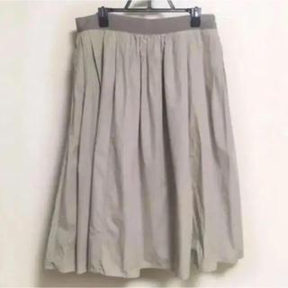 MARGARET HOWELL - MARGARET HOWELL サイズ2 フレアースカート