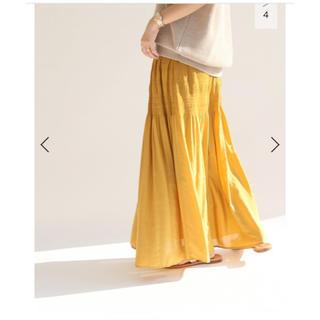 Spick and Span - 美品 スピックアンドスパン ロングスカート
