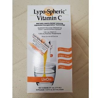 リポスフェリック ビタミンC 30包入