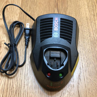 ボッシュ(BOSCH)の【新品・未使用品】BOSCH/ボッシュ バッテリー(充電器) AL1130CV(工具/メンテナンス)