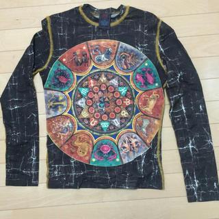 ジャンポールゴルチエ(Jean-Paul GAULTIER)のジャンポールゴルチエ カットソー(Tシャツ(長袖/七分))