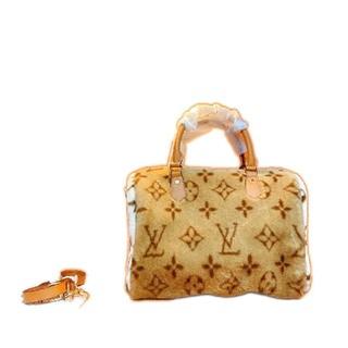 LOUIS VUITTON - 【早い者勝ち】極美品ハンドバッグ