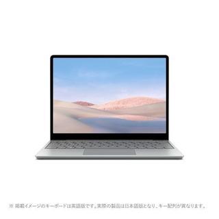Microsoft - 新品 Surface Laptop Go 1ZO-00020 未開封 オフィス有
