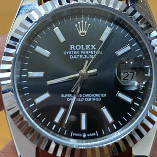 ROLEX - 腕時計 自動巻