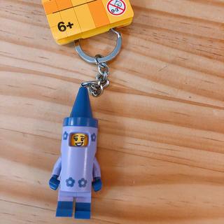 レゴ(Lego)のLEGO キーホルダー クレヨン(キーホルダー)