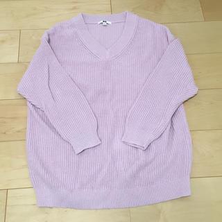 ユニクロ(UNIQLO)のユニクロ セーター ニット(ニット/セーター)