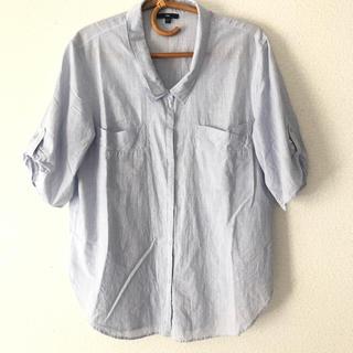 ギャップ(GAP)のGAP シャツ(シャツ/ブラウス(半袖/袖なし))