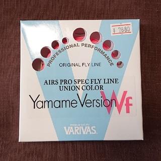 VARIVAS  フライライン(釣り糸/ライン)
