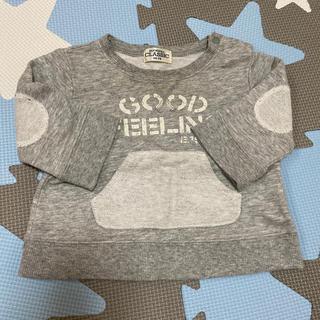 クラシック(CLASSIC)のベビー 長袖トップス(Tシャツ)