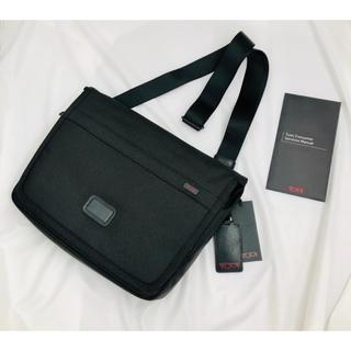 トゥミ(TUMI)のTUMI トゥミ アルファコレクション 26159DH メッセンジャーバッグ(ビジネスバッグ)