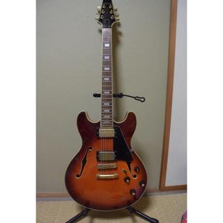 アリアカンパニー(AriaCompany)のAriapro2セミアコ (エレキギター)