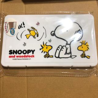 SNOOPY - スヌーピー マスクケース