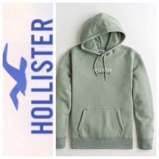 ホリスター(Hollister)の◎XXL◎新品正規品◎ホリスター◎HOLLISTER◎パーカー◎送料込(パーカー)