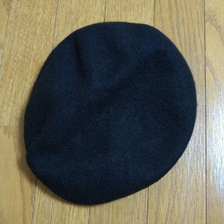イング(INGNI)のINGNIベレー帽(ハンチング/ベレー帽)