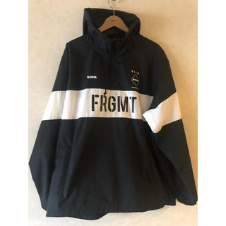 FRAGMENT - 希少L 2018AW F.C.R.B. × Fragment Design