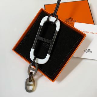 Hermes - ✨激レア✨エルメス バッファローホーン ペンダント アマール 新品未使用