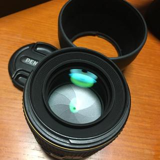 PENTAX - ペンタックス PENTAX DA☆ 55mm F1.4 SDM 美品