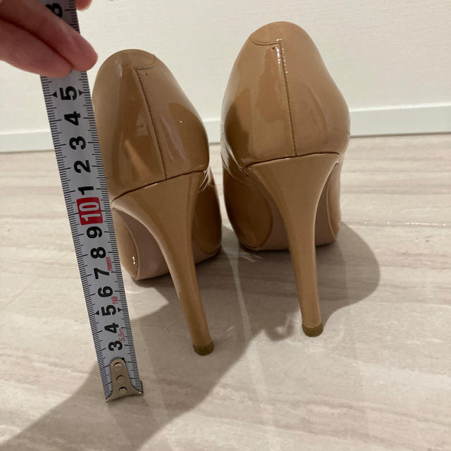 DIANA(ダイアナ)のDIANA  ハイヒールパンプス レディースの靴/シューズ(ハイヒール/パンプス)の商品写真