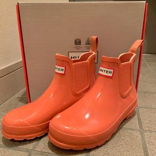 ハンター(HUNTER)のハンター レインブーツ  ショートブーツ(レインブーツ/長靴)